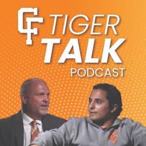 Tiger Talk Podcast